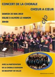 concert 2019 affiche image